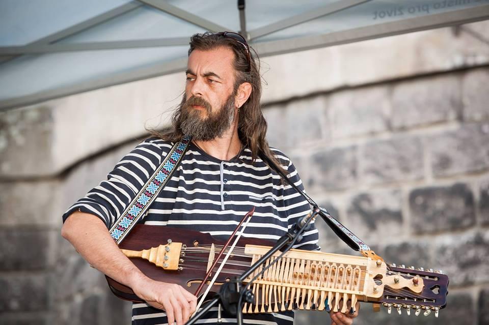Kamil Šedovous Kaiser