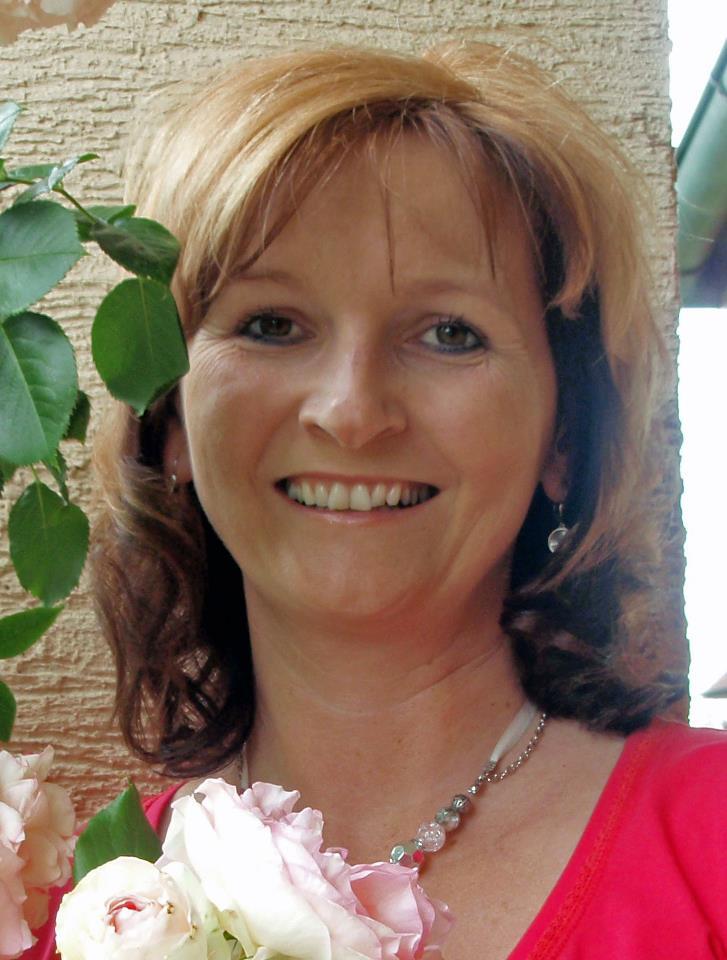 Martina Rajdlová