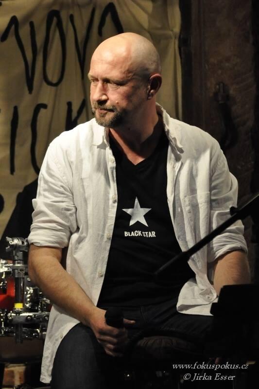 Wasabeat Michal Bulíř